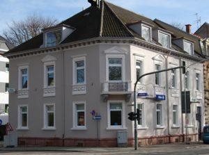 Wilhelmstr. 4 - 77654 Offenburg